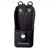 MOTOROLA Nylon Carrying Case [HLN9701] - Handy Talky / Ht Accessory