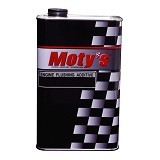MOTYS Engine Flushing Additive [M331] - Cairan Pelumas Mesin Motor / Oli