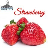 MOUNT BAKER Strawberry 20ml 50/50 0mg - Refill Vape & Shisha