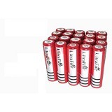 MOZA Baterei Cas Ultrafire 25Pcs - Battery and Rechargeable