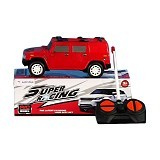 MR TOYS 6138 Super Racing Car Hummer Mainan Remote Control (Merchant) - Car Remote Control