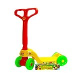 MR TOYS Otopet Mainan Anak (Merchant) - Ride On and Tricycles