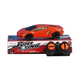 MR TOYS Super Racing 88501 Mainan Remote Control (Merchant) - Car Remote Control