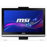MSI AE-201 (Core i3-4160) All-in-One (Merchant) - Desktop All in One Intel Core I3