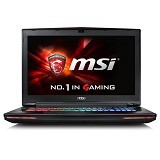 MSI GT72S 6QF Dominator Pro G (Dragon edition) (GTX 980 8GB GDDR5) - Notebook / Laptop Gaming Intel Core i7