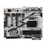 MSI Motherboard LGA 1151 Enthuastic Gaming [Z170A XPower Gaming Titanium Edition] (Merchant) - Motherboard Intel Socket Lga2011