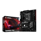 MSI Motherboard LGA 1151 [Z170A Gaming Pro Carbon] (Merchant) - Motherboard Intel Socket Lga1151