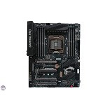 MSI Motherboard LGA 2011-v3 GAMING PRO CARBON [X99A] (Merchant) - Motherboard Intel Socket Lga2011