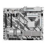 MSI Motherboard Socket LGA1151 H270 Tomahawk Arctic [911-7A68-004 ]