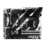MSI Motherboard Socket LGA1151 Z270 Krait Gaming - Motherboard Intel Socket Lga1151