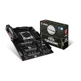 MSI Motherboard Socket LGA2011 Tomahawk [X99A] (Merchant) - Motherboard Intel Socket Lga2011