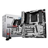 MSI Motherboard Socket LGA2011 XPower Gaming Titanium [X99A] - Motherboard Intel Socket Lga2011
