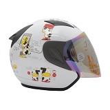 MSR Helmet Javelin Original Size XL - Putih