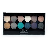 MUA COSMETIC Palette Dusk Til Dawn - Eye Shadow