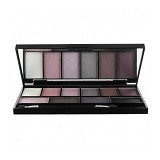 MUA COSMETIC Palette Luxe Studded Pretty Edgy - Eye Shadow