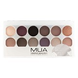 MUA COSMETIC Palette Romantic Efflorescence - Eye Shadow