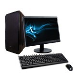MUGEN Intata 4590 - Black - Desktop Tower / Mt / Sff Intel Core I5