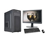 MUGEN Sebatik 6300 D - Desktop Tower / Mt / Sff Amd Dual Core