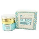MUKU Salmon Bright - Krim / Pelembab Wajah