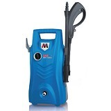 MULTIPRO High Pressure Cleaner Listrik [HPC1107L] - Kompresor Air