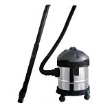MULTIPRO Vacuum Cleaner Wet Dry [Expert - VC 15-1 ZN] - Vacuum Cleaner