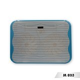 MURAGO Cooler [M803] - Blue - Notebook Cooler