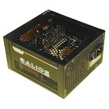 MUSCLE POWER Balios 460W FL - Power Supply Below 600w