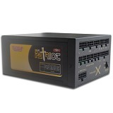 MUSCLE POWER PSU Patriot 1250W - Power Supply Above 1000w