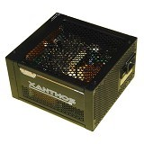MUSCLE POWER Xanthos 400 FL - Power Supply Below 600w