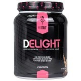 MUSCLEPHARM Fitmiss Delight 2lbs [MPFD2LBSC] - Chocolate - Suplement Pelangsing Tubuh