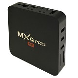 MXQ Pro Android 5.1.1 TV Box (Merchant) - Tv Set Top Box / Stb