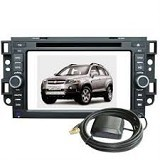 MY CARR Audio Mobil Captiva + GPS - Audio Video Mobil