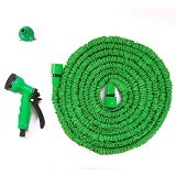 MY KITCHEN HELPER Magic Hose Expandable 22.5m - Green - Penyiram Tanaman