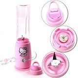 MY KITCHEN HELPER Shake N Take Hello Kitty - Blender