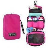 MY KITCHEN HELPER Toiletries Bag - Pink - Travel Bag