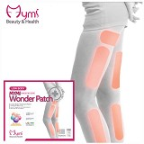 MYMI Wonder Patch Koyo Pelangsing Paha For Man & Woman - Krim, Gel & Koyo Pelangsing Tubuh