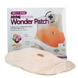 MYMI Wonder Patch Koyo Pelangsing Perut For Man & Woman - Krim, Gel & Koyo Pelangsing Tubuh