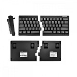 Mistel Keyboard Barocco [MD600-BUSPLGAA1] - Black (Merchant) - Gaming Keyboard