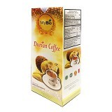 MyBio Durian Coffee (Merchant)
