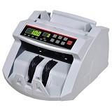 Mycica Money Counter [HL-2200M UV/MG] - Mesin Penghitung Uang