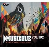 SHINE CHANNEL MUSIK GUE Album Kompilasi 2015 - Vol 1&2 - Lagu Pop