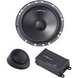 NAKAMICHI Speaker Mobil [NSE-6] - CAR AUDIO SYSTEM