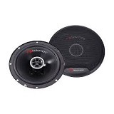 NAKAMICHI Speaker Mobil [SP-S1620] - Car Audio System