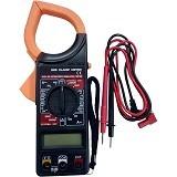 NANKAI Clamp Meter [my 266] - Tester Listrik