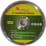 NANKAI Diamond Grinding Wheel #80 - Mata Bor
