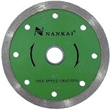 NANKAI Diamond Wheel Basah - Mata Bor