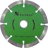 NANKAI Diamond Wheel Kering - Mata Bor