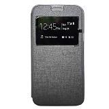 NANO Flip cover Ipad 2/3/4 [NanoFC617] - Gray (Merchant) - Casing Handphone / Case