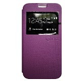 NANO Flip cover Ipad 2/3/4 [NanoFC616] - Purple (Merchant) - Casing Handphone / Case