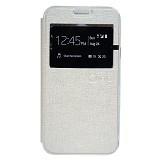 NANO Flip cover Samsung Galaxy Tab S2/T715 [NanoFC620] - Cream (Merchant) - Casing Handphone / Case